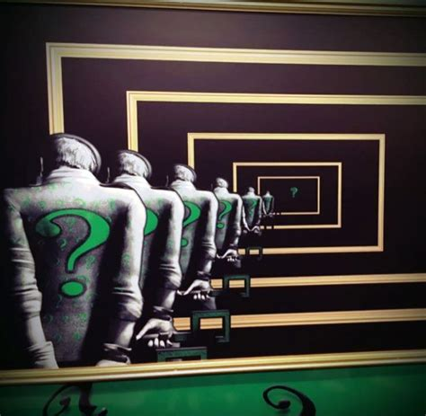 the riddler room review escape quest riddle room