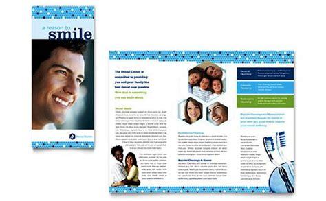 desain kalender rumah sakit desain brosur pamflet kesehatan dan medis elegan dan modern