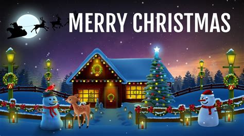 merry christmas  message wishes blessings  family friends youtube