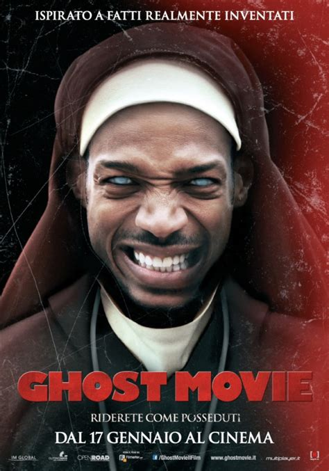 film ghost attori ghost movie 2013 film movieplayer it