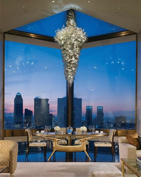 Nyc Restaurants With Private Dining Rooms by World S Most Expensive Hotel Suites 2009