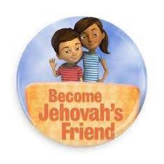 Activities For Children Cartoon Child And Jehovah