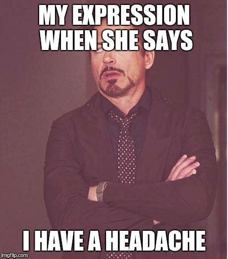 Headache Meme - i have a headache meme www pixshark com images