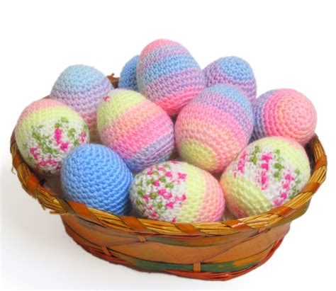 tutorial para decorar huevos de pascua tutorial huevos de pascua amigurumi parte 2 de 2