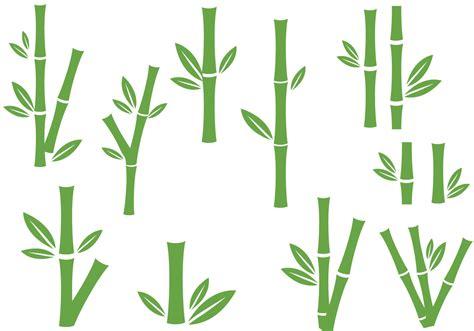 vector free free bamboo vectors free vector stock