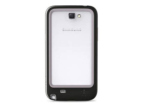 Jual Belkin Surround For Samsung Galaxy Note 2 Baru Cover Han belkin surround dual protection bumper samsung galaxy note 2 n7100