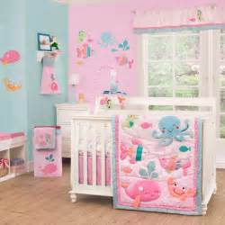 the sea 4 baby crib bedding set by carters