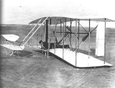 1903 wright flyer i