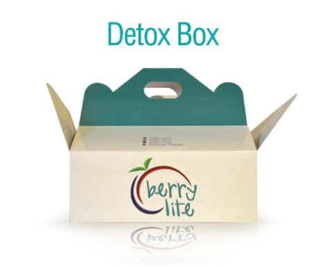 Boxwood Detox Center home berrylite health center