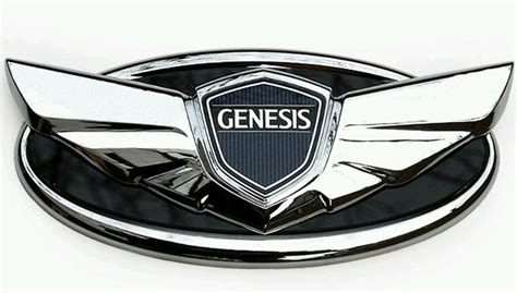 logo hyundai vector image gallery hyundai genesis symbol