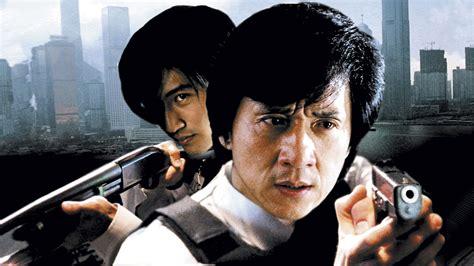 ジャッキーチェン 香港国際警察 new police storyまとめ youtube