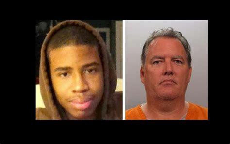 trayvon florida teen killed  white man ebony