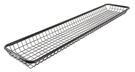 Mesh Rack by Steel Mesh Basket Narrow Rlbn Rhino Rack
