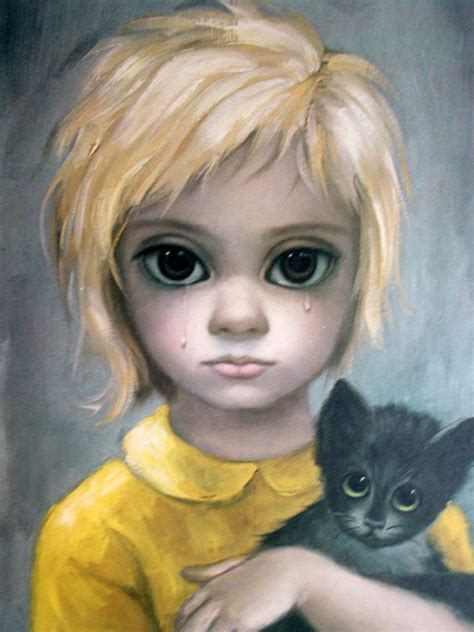 Eye Big the world of walter and margaret keane go retro