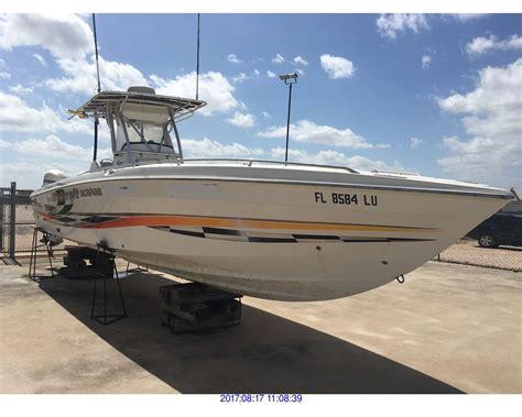 wellcraft boats texas 1999 wellcraft scarab boat texas reg only
