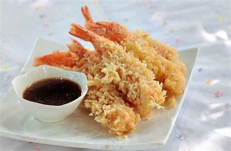 Kitchen Chef by Ebi Shrimp Tempura Casa Veneracion