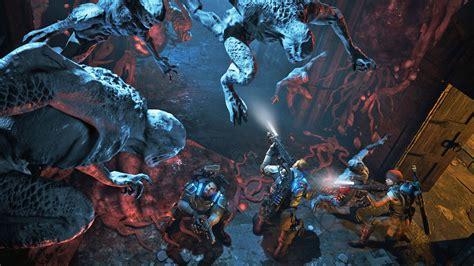 imagenes chidas de gears of war 3 gears of war 4 ser 225 el juego con la historia m 225 s profunda