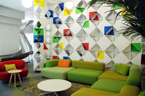 Home Interior Sites meet the googleplex california home design