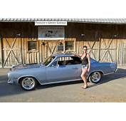 Brian Wilsons Dream Car Numbers Matching 1966 Chevelle SS  Street