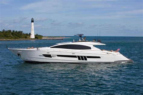 yacht boat lazzara lazzara yachts now lazzara custom yachts under new owners