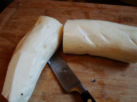 comment cuisiner manioc