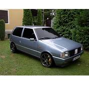 View Of Fiat Uno 13 Photos Video Features And Tuning