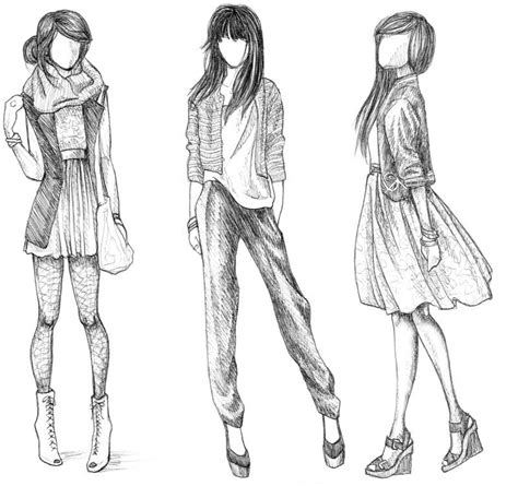 design fashion drawing draw me fashion 171 design me daily blog