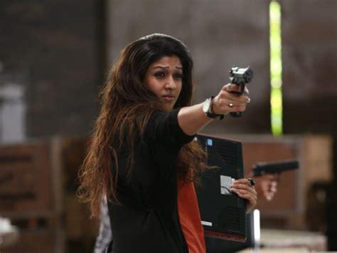 film a secret promise revealed nayantara s interesting role in vikram s iru