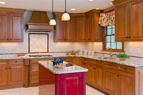 paint colors for kitchen island riveting small kitchen island design ideas with red paint