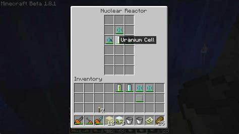 design pattern reactor minecraft episode 8 industrialcraft nuclear reactors