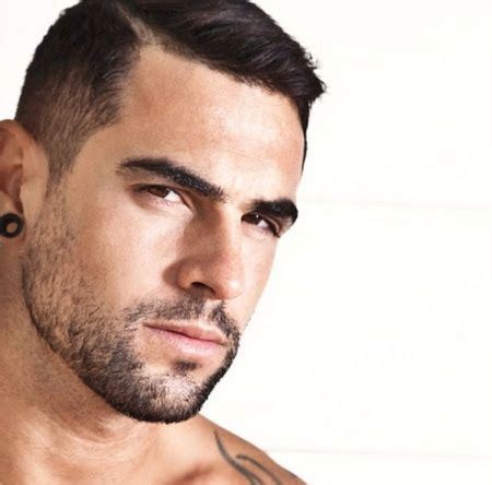 Best Short Hairstyles for Men 2014   Mens Hairstyles 2017