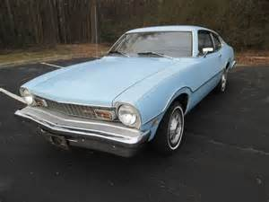 1974 ford maverick for sale classic car ad from