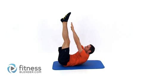 advanced ab workout killer ab workout  home fitness