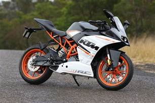 Ktm Rc Is Ktm Rc 390 Really Worth The Money Totally Car News
