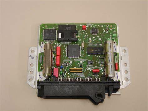 pelican technical article bmw dme motronic ecu repair