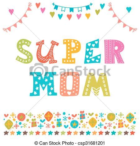 mothers day clipart s day clipart pencil and in color