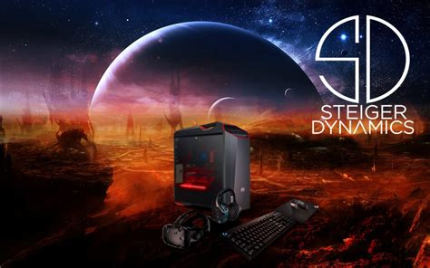 Gtribe Giveaway - gtribe global giveaway steiger dynamics