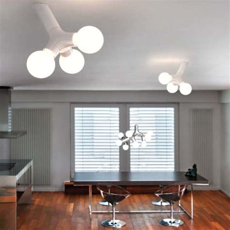 next illuminazione next dna parete soffitto