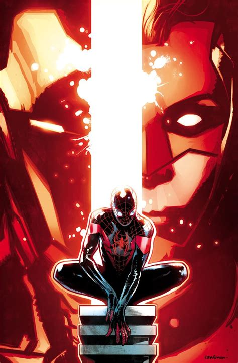 Spider Morales Vol 2 347 best images about singles on