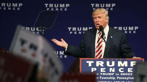 Us Wahl 2016 Donald Wirft - us wahl 2016 amerikas muslime und die furcht vor donald