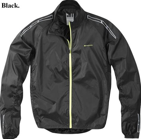 showerproof cycling jacket madison pac it men s showerproof jacket 163 25 00