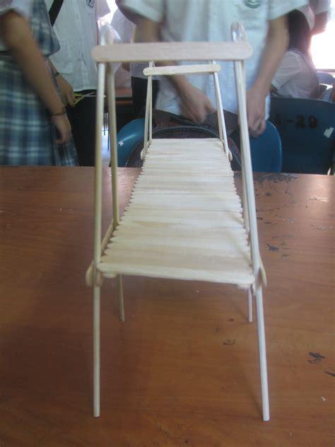 imagenes de puentes hechos de palitos puente ecol imagenes de puentes hechos de palitos puente ecol 243 gico tecnolog 237 a everywhere