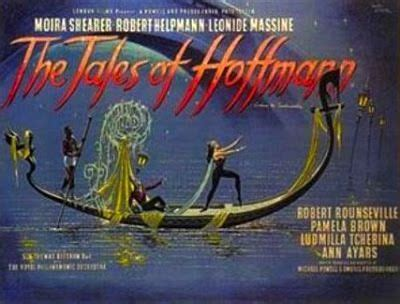 The Best Tales Of Hoffmann 46 best the tales of hoffmann images on ballet
