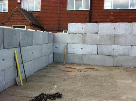 Interlocking Blocks Vee Interlocking Blocks Elite Precast Concrete