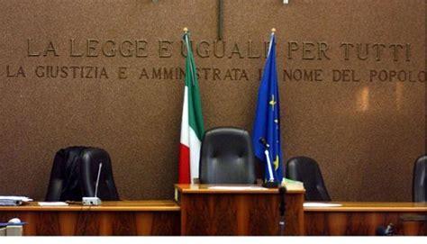 tirocinio presso uffici giudiziari borse di studio per tirocini formativi presso uffici
