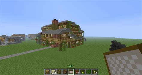 minecraft survival house designs minecraft survival house minecraft seeds pc xbox pe ps4