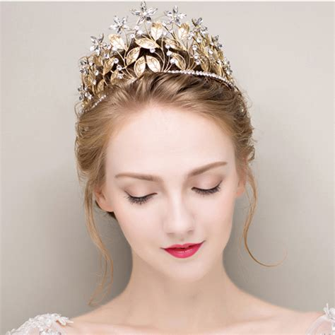 Wedding Hair Accessories Indonesia by Popular Princess Accessories Buy Cheap Princess