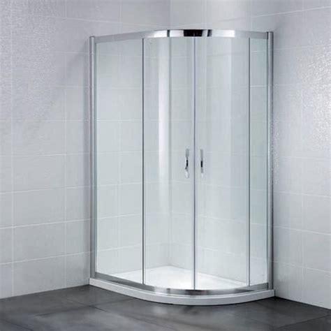Quadrant Shower Door April Identiti2 Offset Door Quadrant Shower Enclosure 1000mm X 800mm