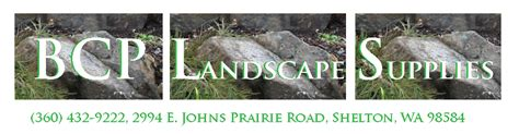 Landscape Supply Kitsap County Bcp Landscape Supplies Bcp Find All Your Landscaping Needs