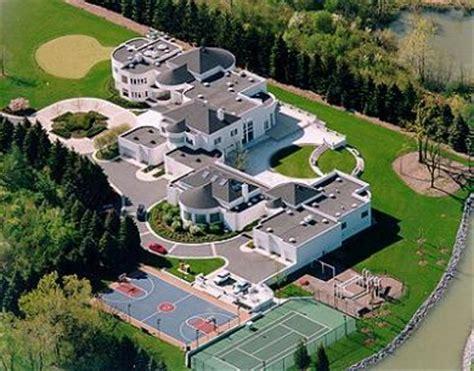 Patio Com Greenwich Tourism Michael Jordan House Expensive